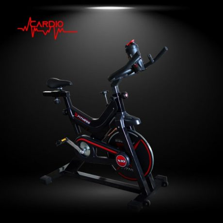 bike spinning profissional
